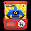 quickeys logo