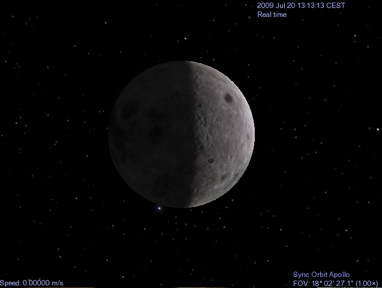 moon screenshot