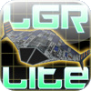 Go spaceship racing on your iPhone