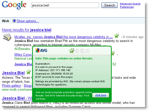 Tips to browse the Web more safely