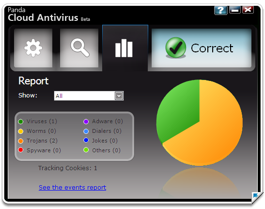 Head to Head: Immunet Protect vs. Panda Cloud Antivirus