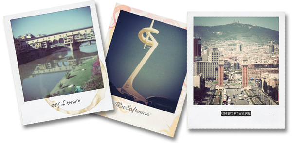 Rollip: Create Polaroids from your photos