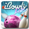 Go bowling on your iPhone