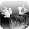 Create spooky photos on your iPhone