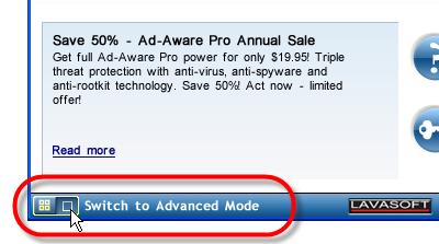 Ad-Aware 8.1
