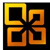 Office Mobile logo