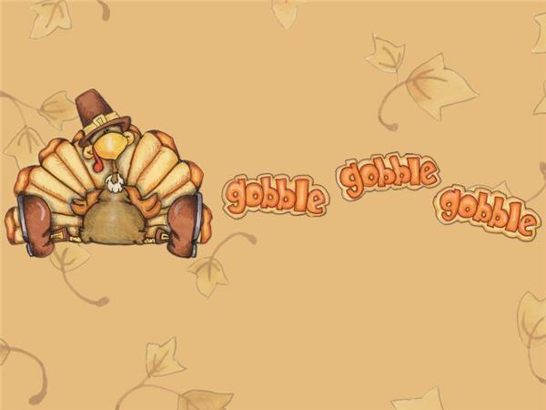 Thanksgiving wallpapers