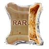 RAR Expander logo