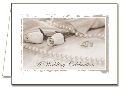 how to: make your own wedding invitations, Wedding invitations