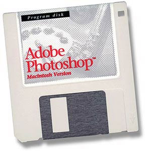 20 years of Photoshop