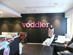 Voddler Office