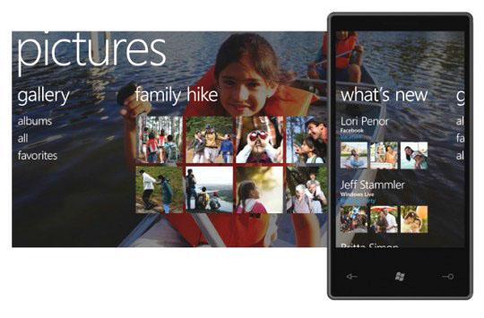 Windows Phone 7: The essentials