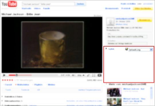 YouTube Karaoke2
