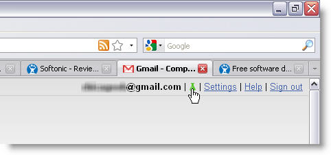 How to: Enable emoticons in Gmail