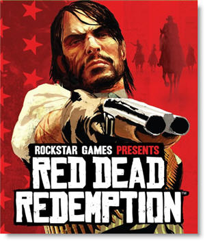 Red Dead Redemption fan kit