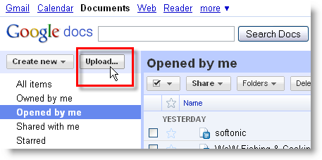 Three ways to open DOC files without Word