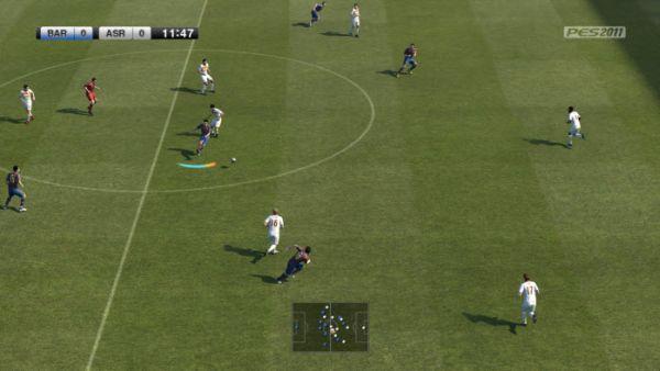 download pro evolution soccer 2011