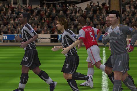 FIFA likenesses