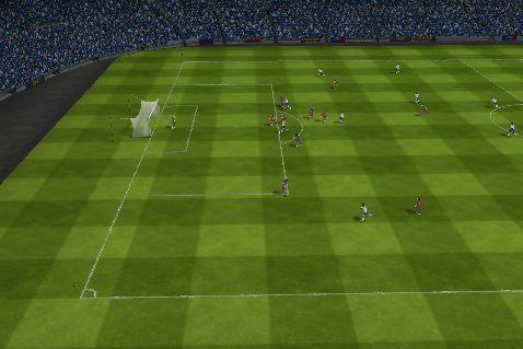 FIFA replays