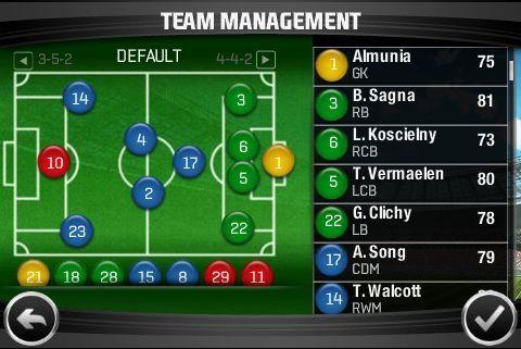 FIFA 11 tactics