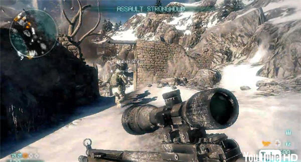 Medal Of Honor скачать игру на пк - фото 8