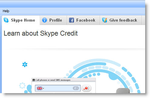 how to call any number on skype