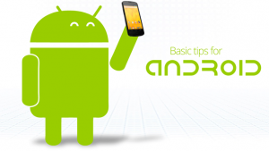 5 essential apps for your new Android phone