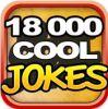 18000 Cool Jokes
