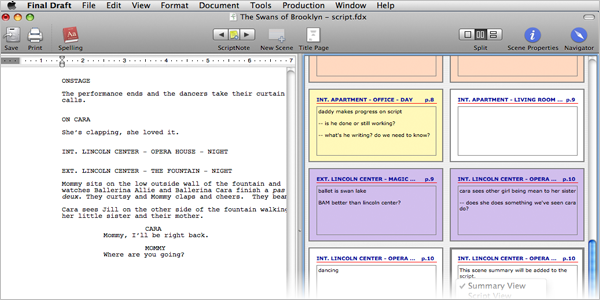 Script Writing Software: 5 Apps Better & CHEAPER Than Final Draft