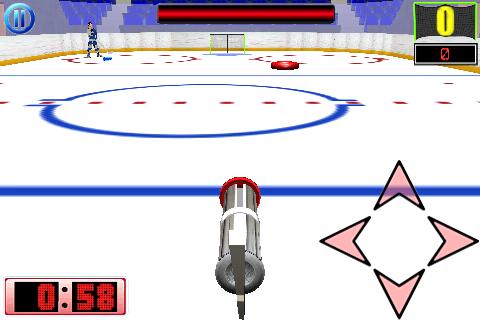 Hockey Xfire