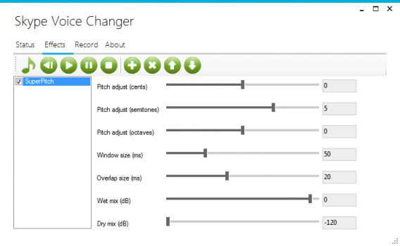 Skype voice changer 1. 4 | software download | computerworld uk.