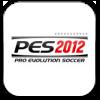 PES 2012 logo