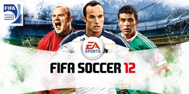 FIFA license