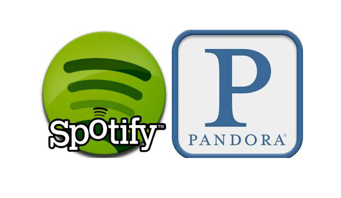 Head to head: Spotify vs. Pandora