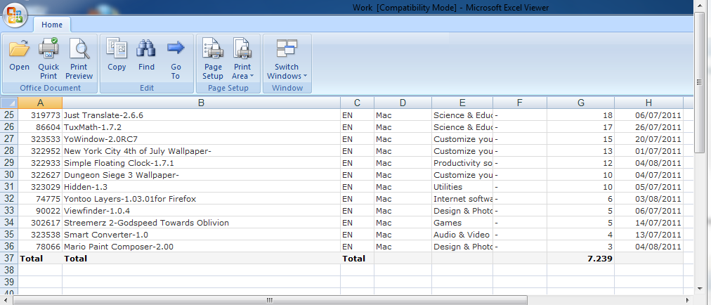 Ediblewildsus  Remarkable How To Open Excel Files Without Excel With Magnificent Where Is Data Analysis In Excel  Besides Excel Vba Insert Row Furthermore Calculate Percent Change In Excel With Charming Youtube Excel Tutorial Also Excel Accounting Templates In Addition And Function In Excel And How To Make List In Excel As Well As Excel Fixed Cell Additionally Excel Change Row To Column From Featuresensoftoniccom With Ediblewildsus  Magnificent How To Open Excel Files Without Excel With Charming Where Is Data Analysis In Excel  Besides Excel Vba Insert Row Furthermore Calculate Percent Change In Excel And Remarkable Youtube Excel Tutorial Also Excel Accounting Templates In Addition And Function In Excel From Featuresensoftoniccom