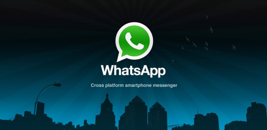 WhatsApp for Iphone now free