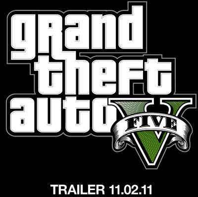 GTA V has been announced