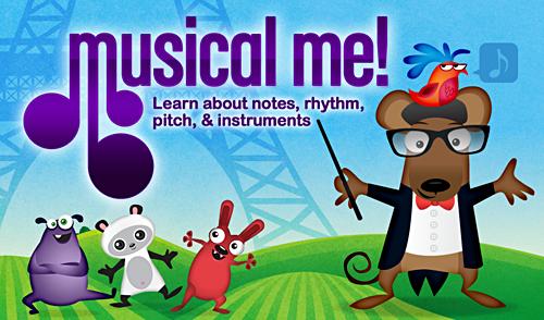 Musical Me