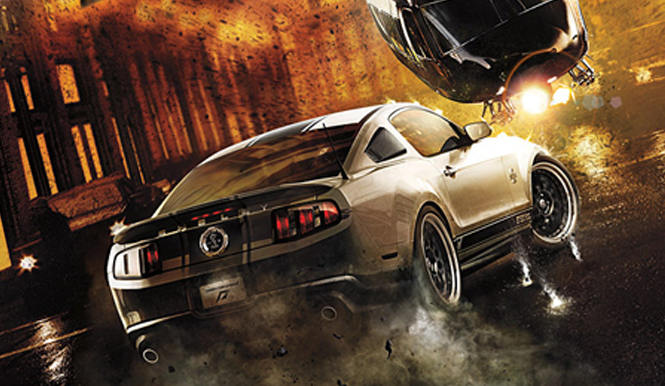 Ea car racing game free download.