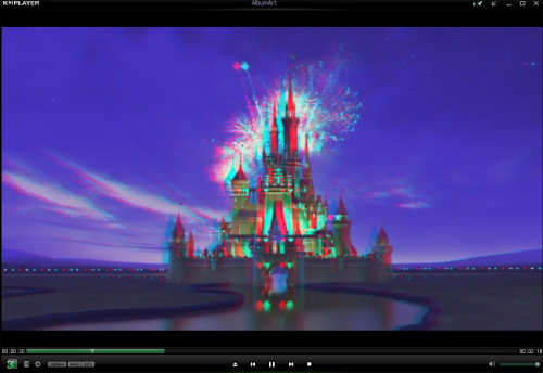 KMPlayer Disney [small]