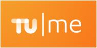 TU Me logo