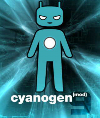 How to update CyanogenMod 9