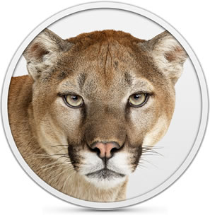 mountain-lion-icon