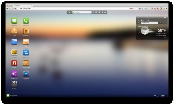 airdroid desktop