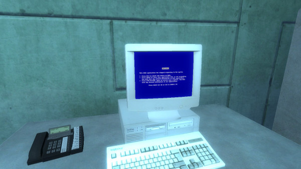 Black Mesa, the fan-made Half-Life remake, is finally available