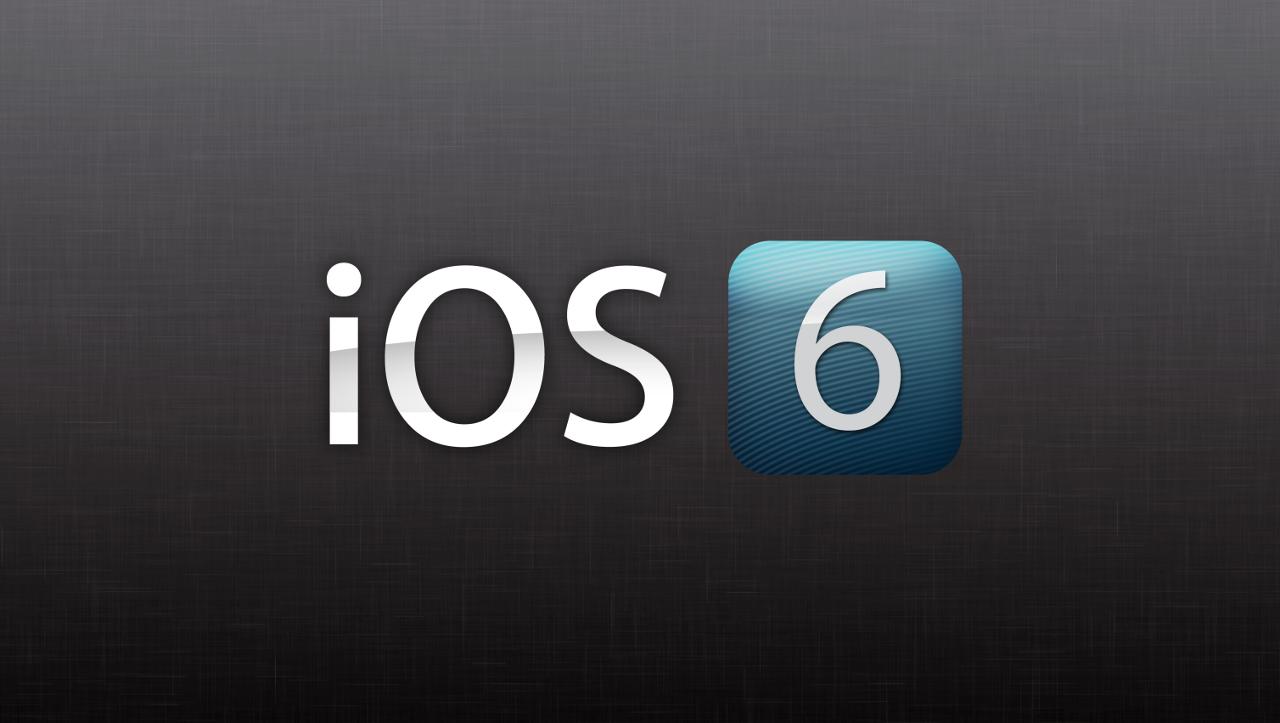 Hidden features in iOS 6