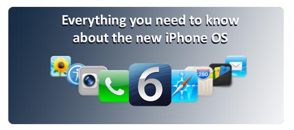 iOS 6 post banner