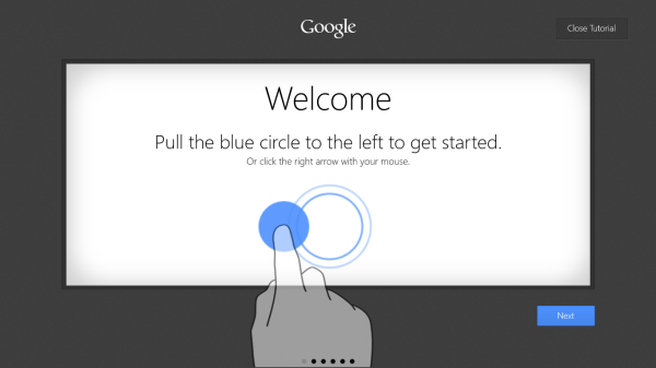 google search windows 8 tutorial