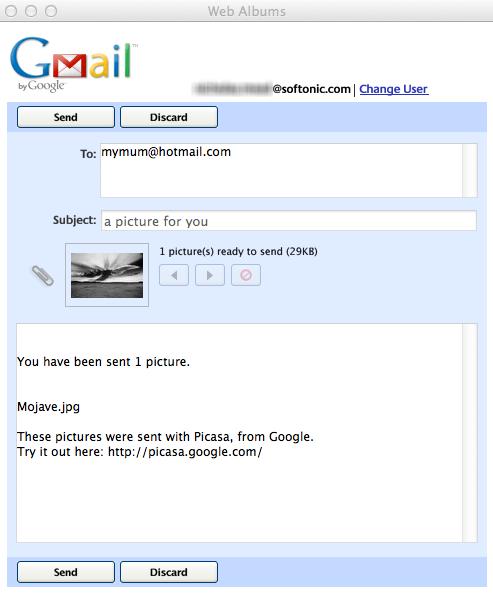 topic gmail oboxr