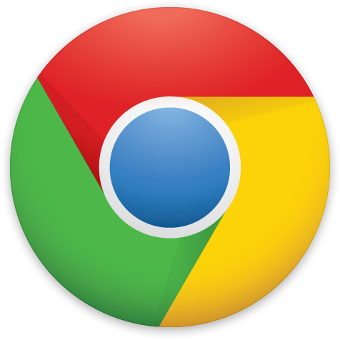 google chrome icon new